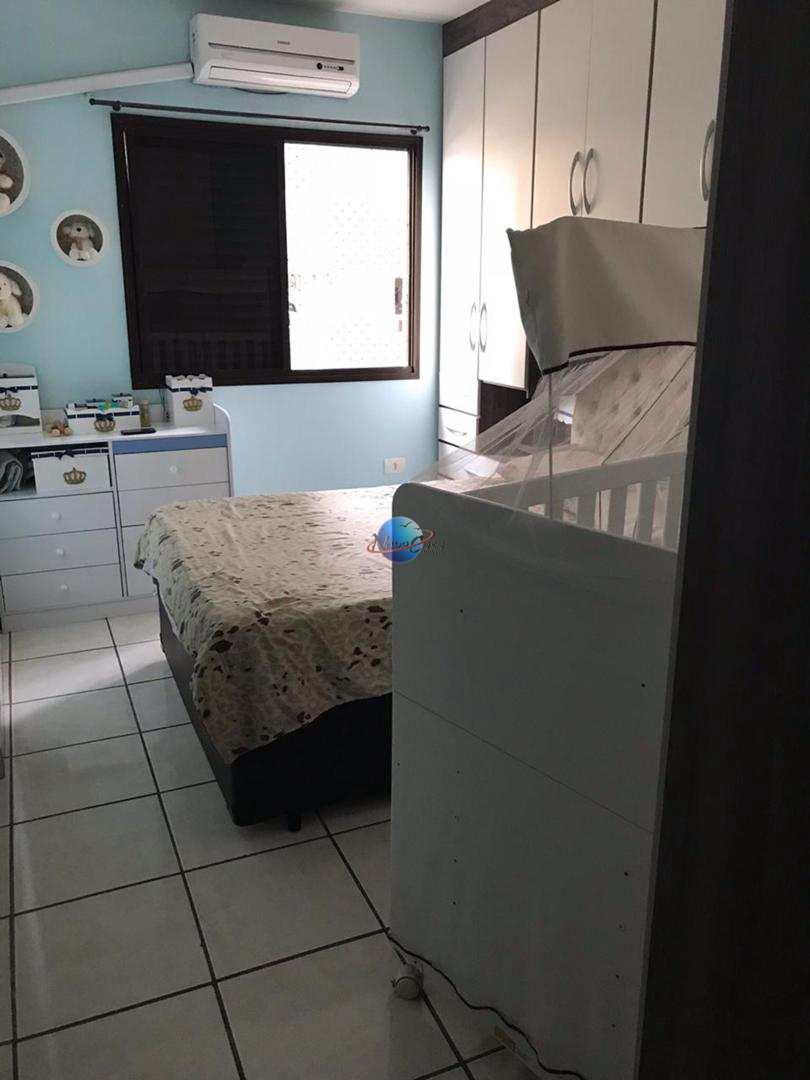 Apartamento de um Dormitório na Aviação Próximo a Praia