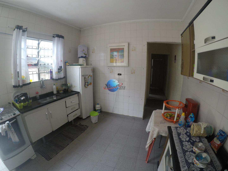 Casa com 5 dorms, Antártica, Praia Grande - R$ 200 mil, Cod: 4514