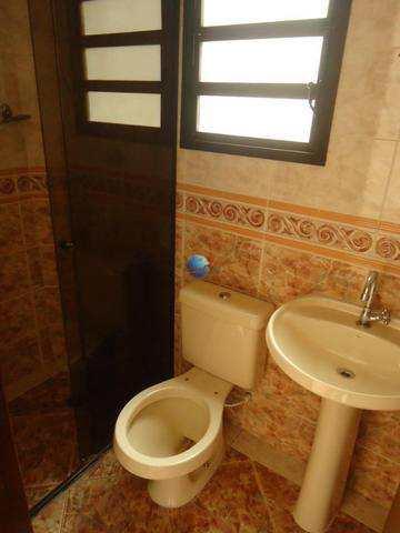 Casa com 2 dorms, Guilhermina, Praia Grande - R$ 330 mil, Cod: 4601