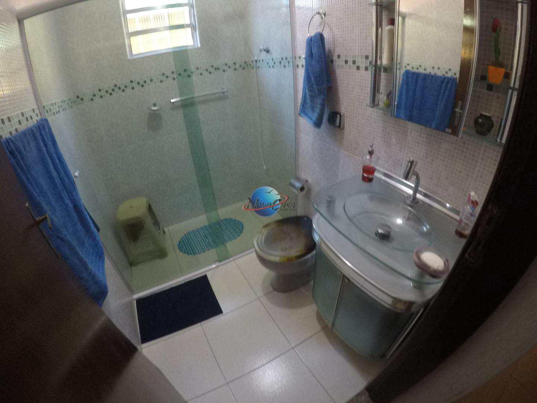 Casa com 3 dorms, Aviação, Praia Grande - R$ 600 mil, Cod: 4649