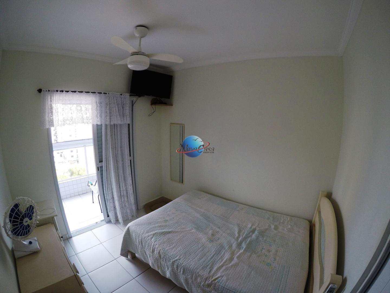 Apartamento com 3 dorms, Aviação, Praia Grande - R$ 440 mil, Cod: 4706