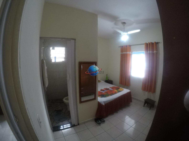 Casa com 2 dorms, Nova Mirim, Praia Grande - R$ 200 mil, Cod: 4758