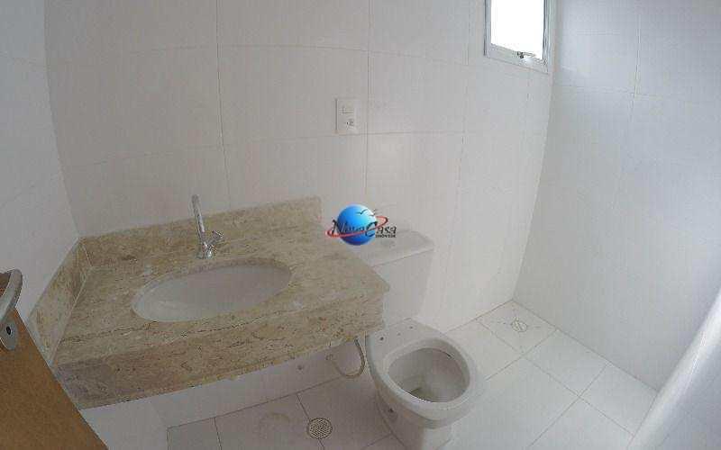 Apartamento com 2 dorms, Canto do Forte, Praia Grande - R$ 435 mil, Cod: 4671