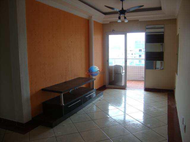 Apartamento com 3 dorms, Guilhermina, Praia Grande - R$ 395 mil, Cod: 4676
