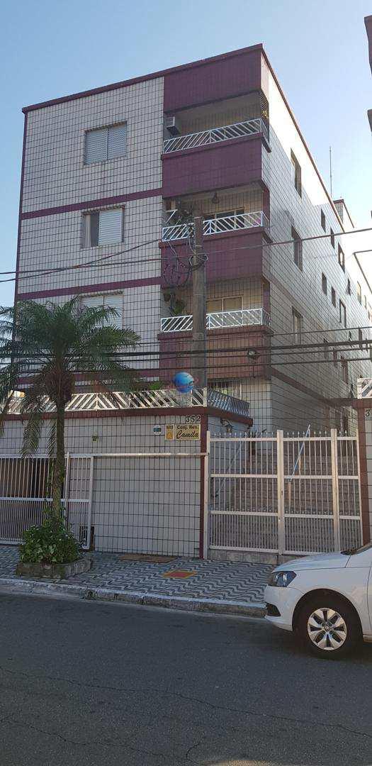 Apartamento com 1 dorm, Tupi, Praia Grande - R$ 160 mil, Cod: 4786