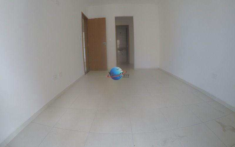 Apartamento com 3 dorms, Guilhermina, Praia Grande - R$ 610 mil, Cod: 4404