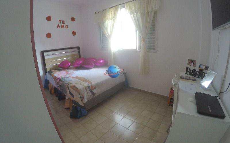 Apartamento com 2 dorms, Tupi, Praia Grande - R$ 220 mil, Cod: 4386