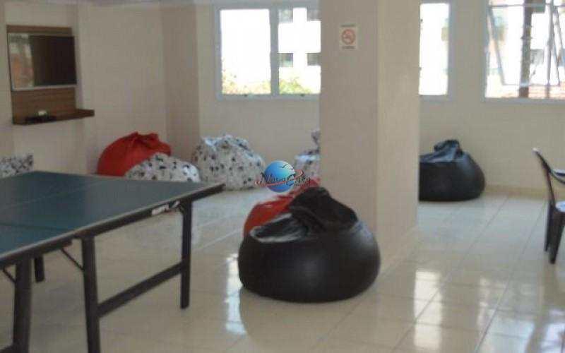 Apartamento alto padrão com 03 suítes em Praia Grande