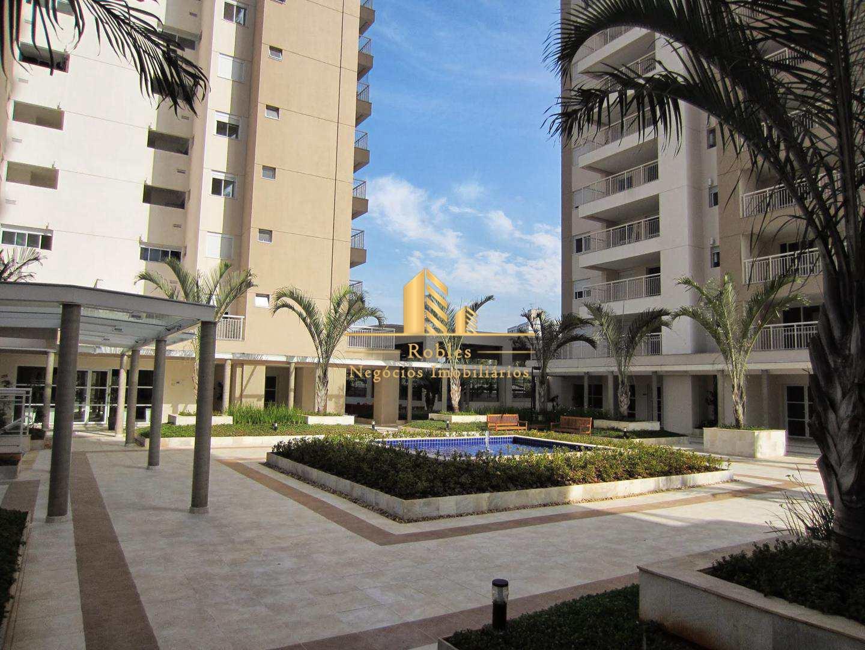 Apartamento com 3 dorms, Chácara Santo Antônio (Zona Sul), São Paulo - R$ 840 mil, Cod: 78