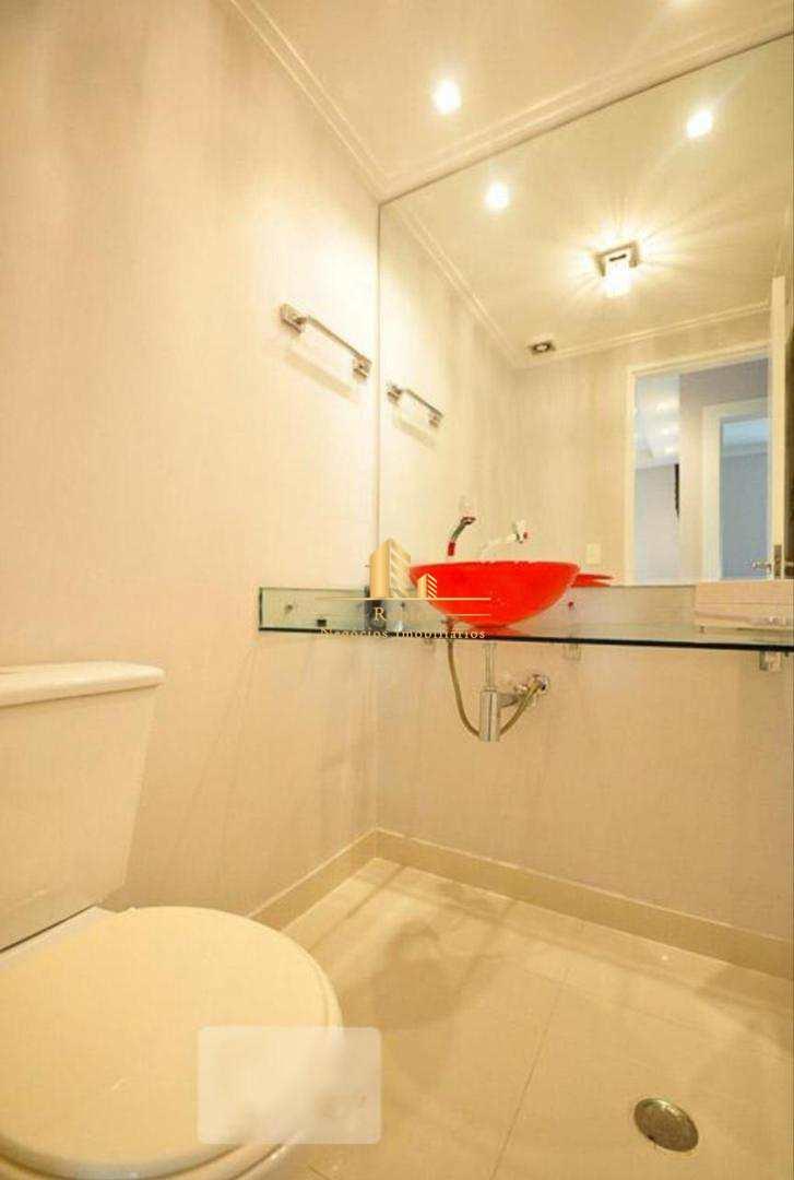 Apartamento com 2 dorms, Vila Andrade, São Paulo - R$ 740 mil, Cod: 103