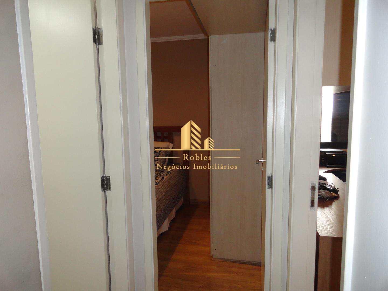 Apartamento com 2 dorms, Santo Amaro, São Paulo - R$ 640 mil, Cod: 121
