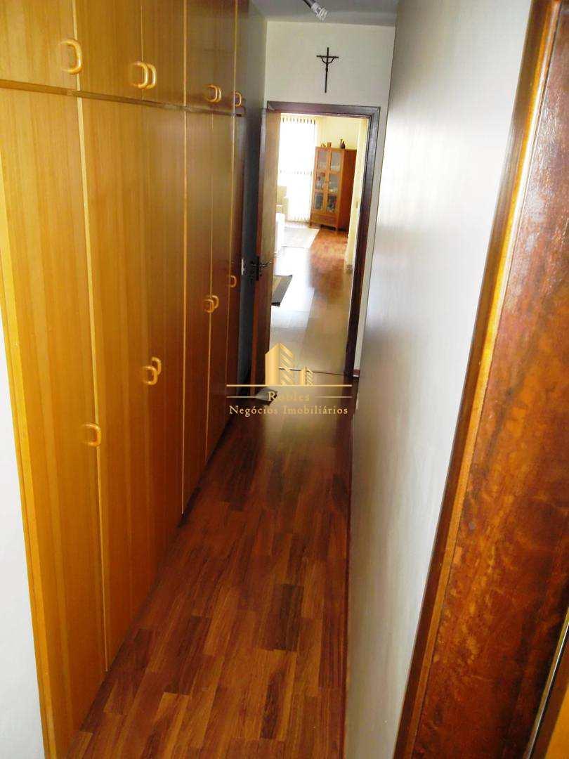 Apartamento com 3 dorms, Vila Mascote, São Paulo - R$ 1.2 mi, Cod: 138