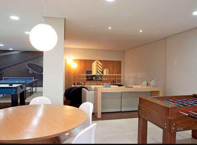 Apartamento com 3 dorms, Granja Julieta, São Paulo - R$ 1.25 mi, Cod: 155