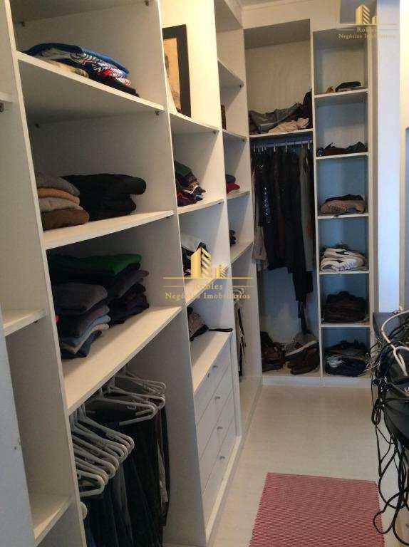 Apartamento com 3 dorms, Vila Olímpia, São Paulo - R$ 1.61 mi, Cod: 171