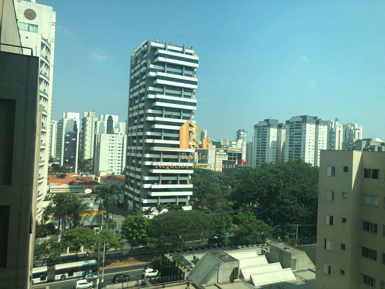 Conjunto Comercial, Moema, São Paulo - R$ 370 mil, Cod: 186