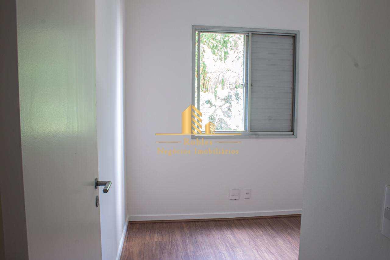 Apartamento com 3 dorms, Vila Andrade, São Paulo - R$ 370 mil, Cod: 218