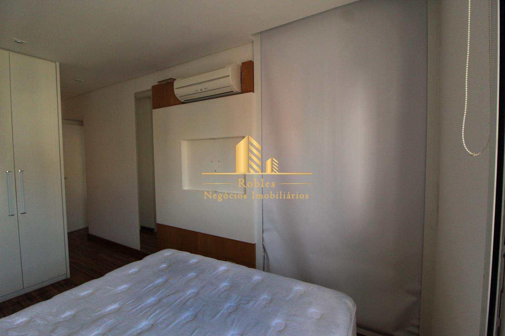 Apartamento com 2 dorms, Morumbi, São Paulo - R$ 605 mil, Cod: 238