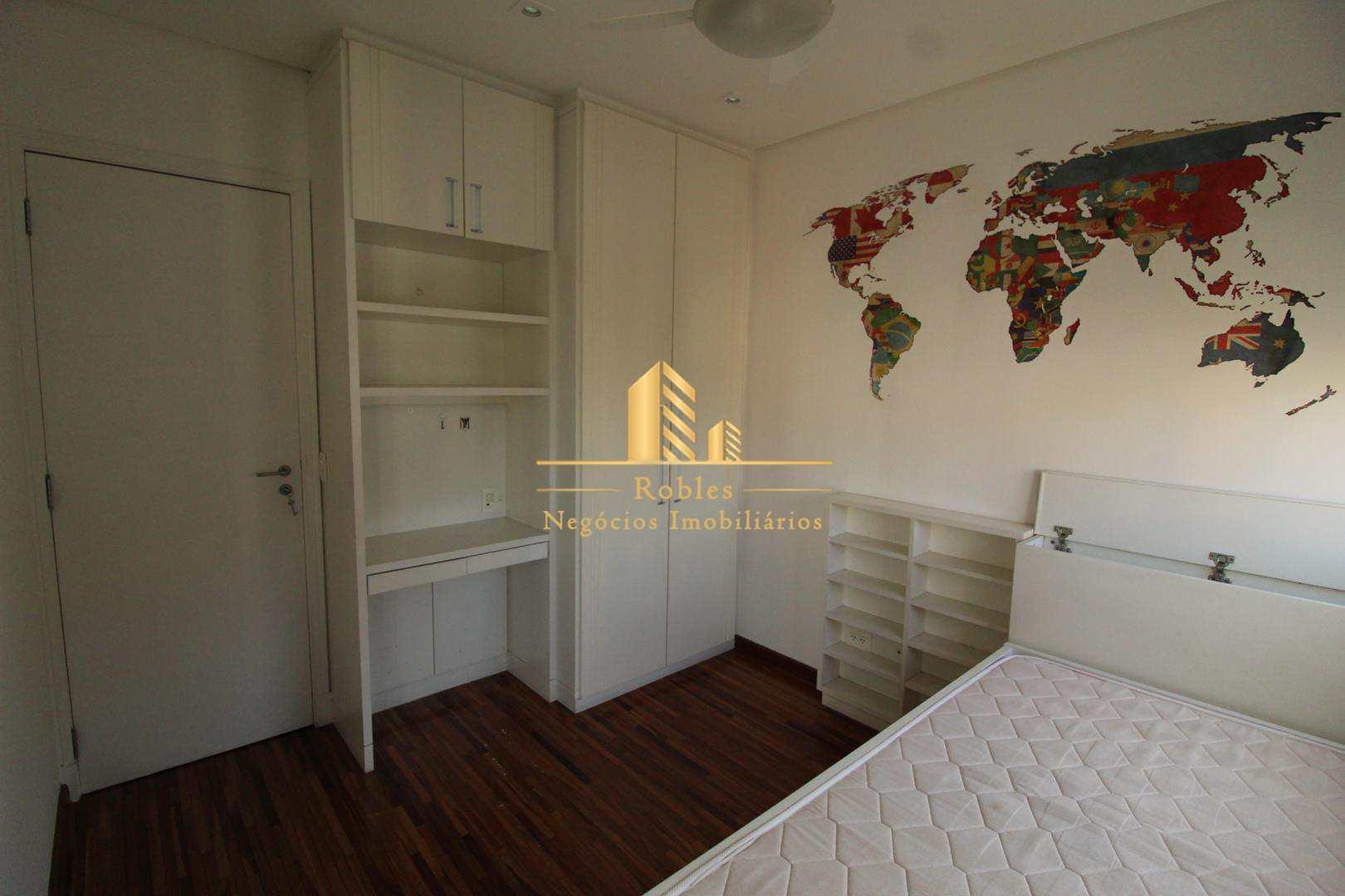 Apartamento com 2 dorms, Morumbi, São Paulo - R$ 610 mil, Cod: 238