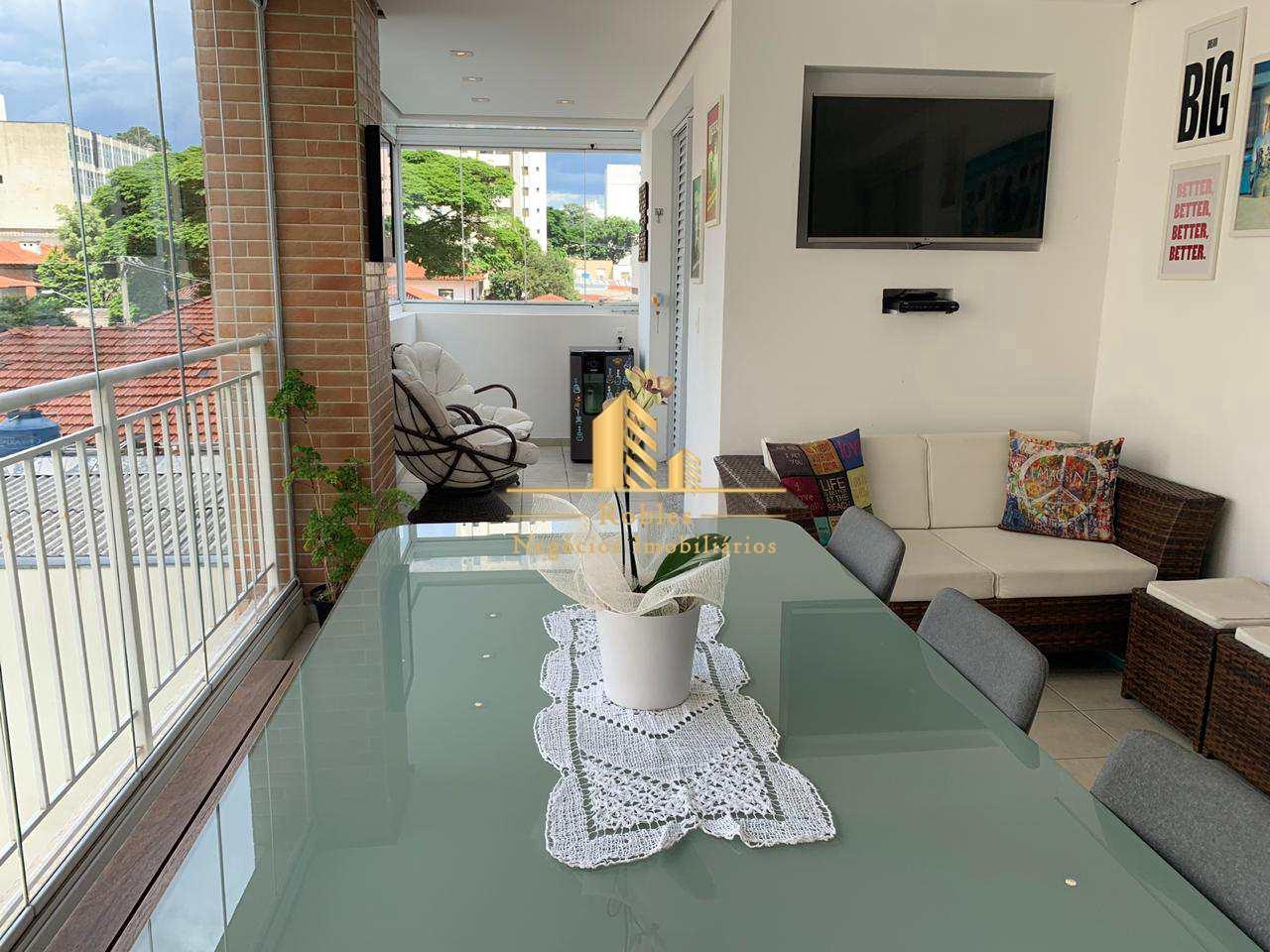 Apartamento com 2 dorms, Alto da Boa Vista, São Paulo - R$ 980 mil, Cod: 239