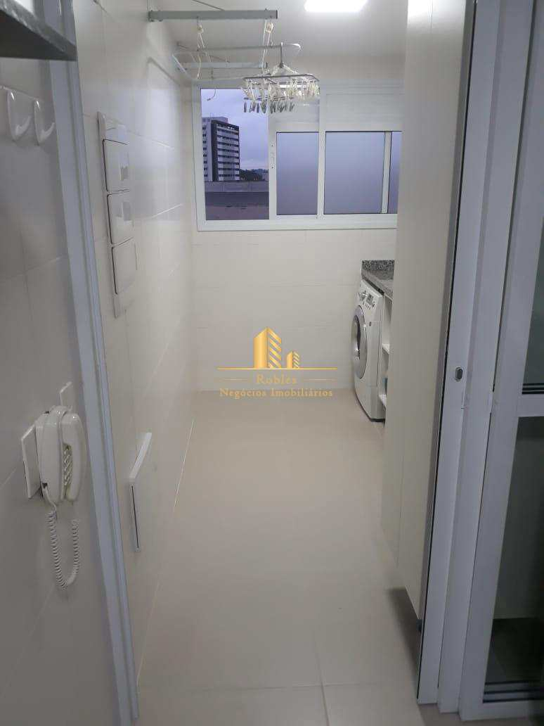 Apartamento com 2 dorms, Santo Amaro, São Paulo, Cod: 241