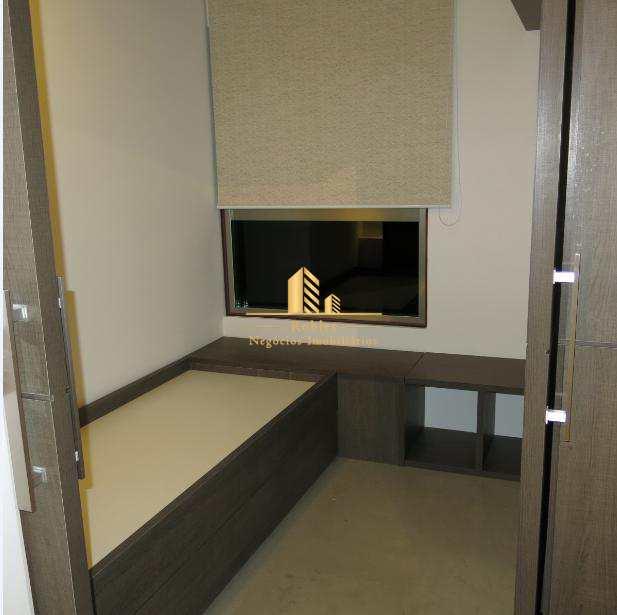 Apartamento com 2 dorms, Chácara Santo Antônio (Zona Sul), São Paulo - R$ 955 mil, Cod: 266
