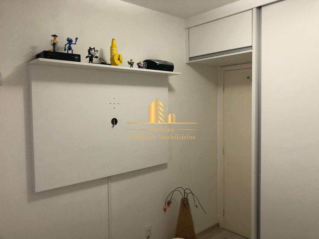 Apartamento com 2 dorms, Vila Andrade, São Paulo - R$ 385 mil, Cod: 316