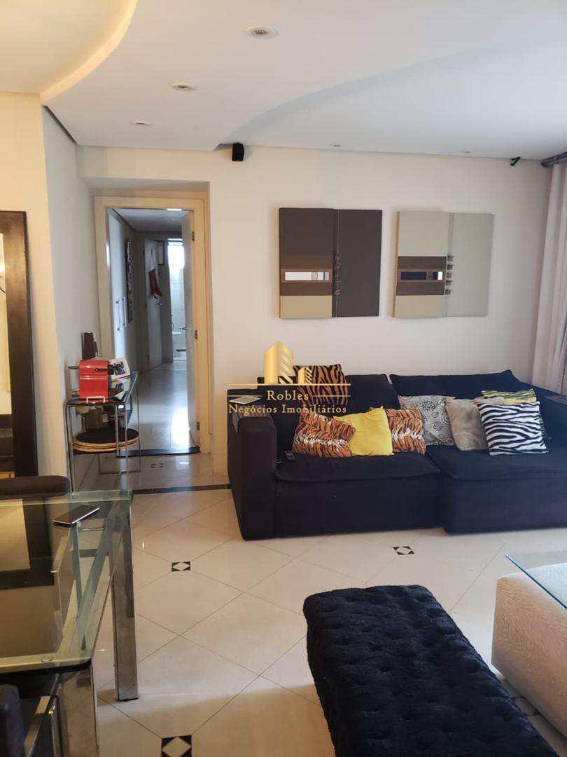 Apartamento com 4 dorms, Granja Julieta, São Paulo - R$ 1.16 mi, Cod: 330