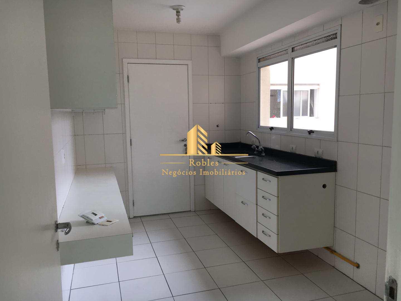 Apartamento com 4 dorms, Vila Mariana, São Paulo - R$ 1.9 mi, Cod: 354