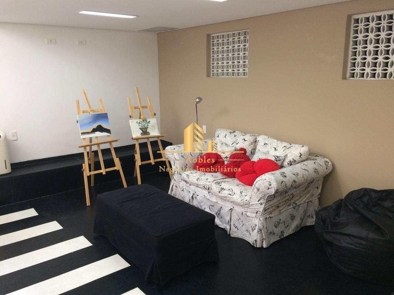 Casa de Condomínio com 4 dorms, Alto da Boa Vista, São Paulo - R$ 2.4 mi, Cod: 365