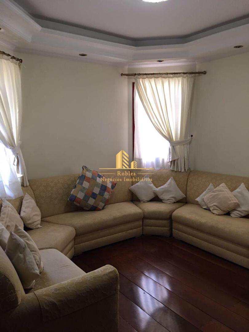 Apartamento com 4 dorms, Moema, São Paulo - R$ 4.3 mi, Cod: 367
