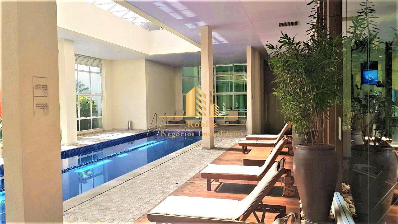Apartamento com 3 dorms, Brooklin, São Paulo - R$ 2.06 mi, Cod: 392