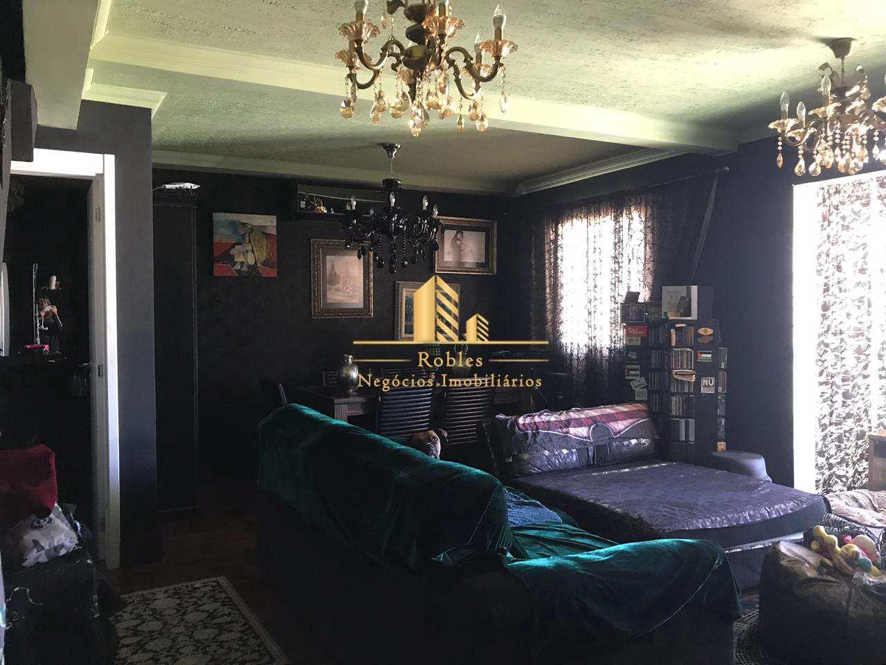 Apartamento com 1 dorm, Centro, São Paulo - R$ 1.5 mi, Cod: 401