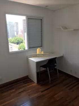 Apartamento com 2 dorms, Vila Olímpia, São Paulo - R$ 1.01 mi, Cod: 402