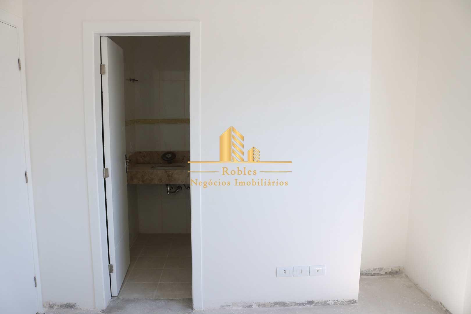 Apartamento com 4 dorms, Indianópolis, São Paulo - R$ 2.1 mi, Cod: 411