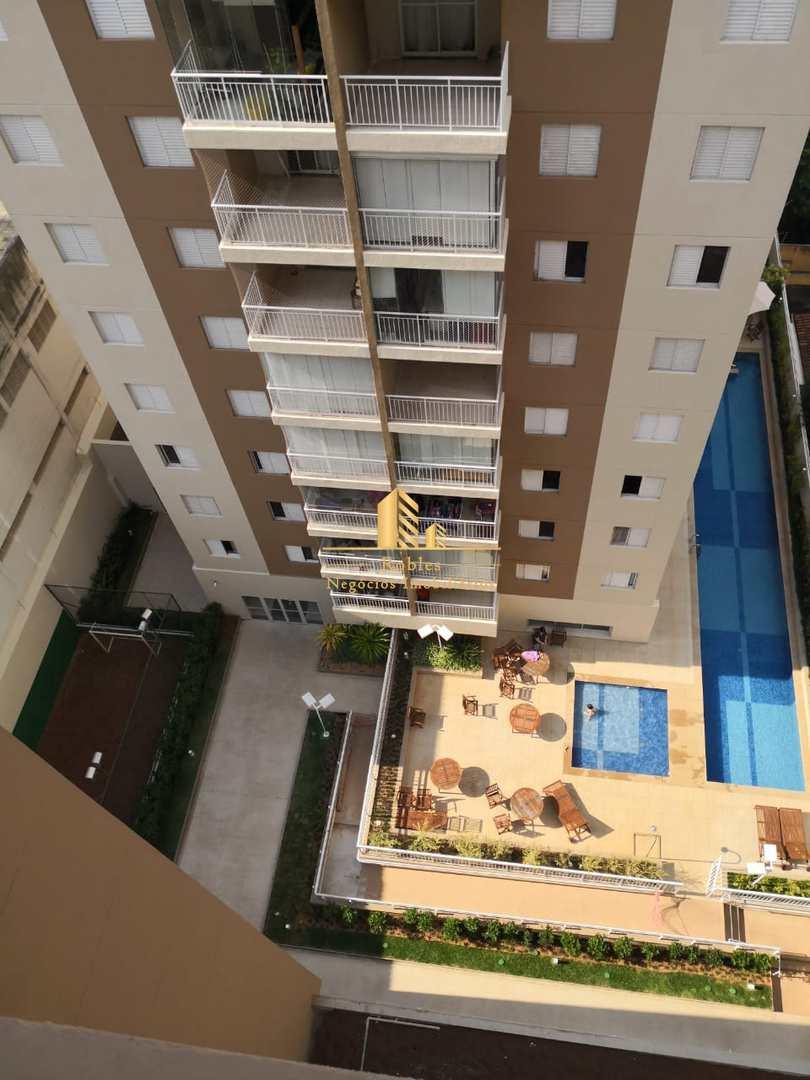 Apartamento com 2 dorms, Jardim Previdência, São Paulo - R$ 430 mil, Cod: 413
