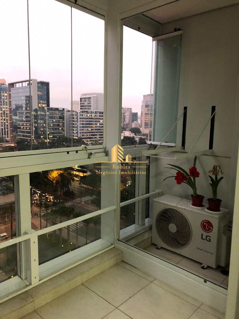 Conjunto Comercial, Vila Nova Conceição, São Paulo - R$ 1.2 mi, Cod: 414