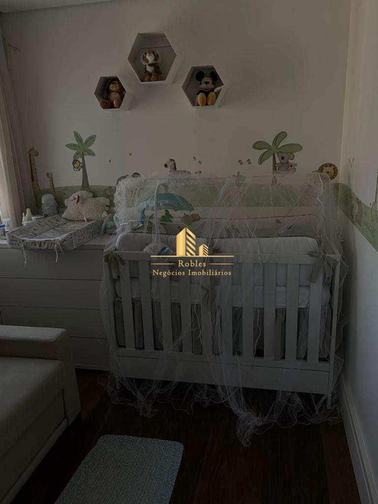 Apartamento com 2 dorms, Brooklin, São Paulo - R$ 1.34 mi, Cod: 416