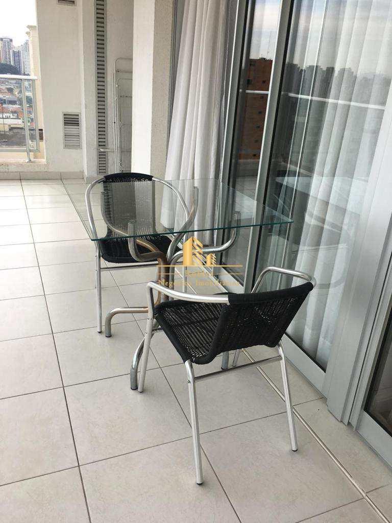 Apartamento com 2 dorms, Brooklin Novo, São Paulo - R$ 1.15 mi, Cod: 440