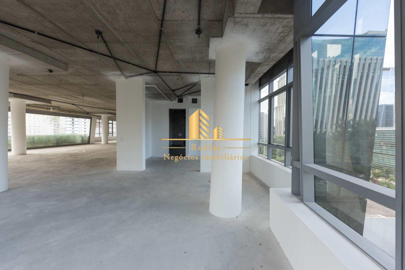 Apartamento com 4 dorms, Itaim Bibi, São Paulo - R$ 17 mi, Cod: 452