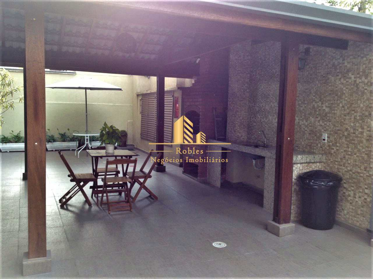 Cobertura com 2 dorms, Morumbi, São Paulo - R$ 495 mil, Cod: 453