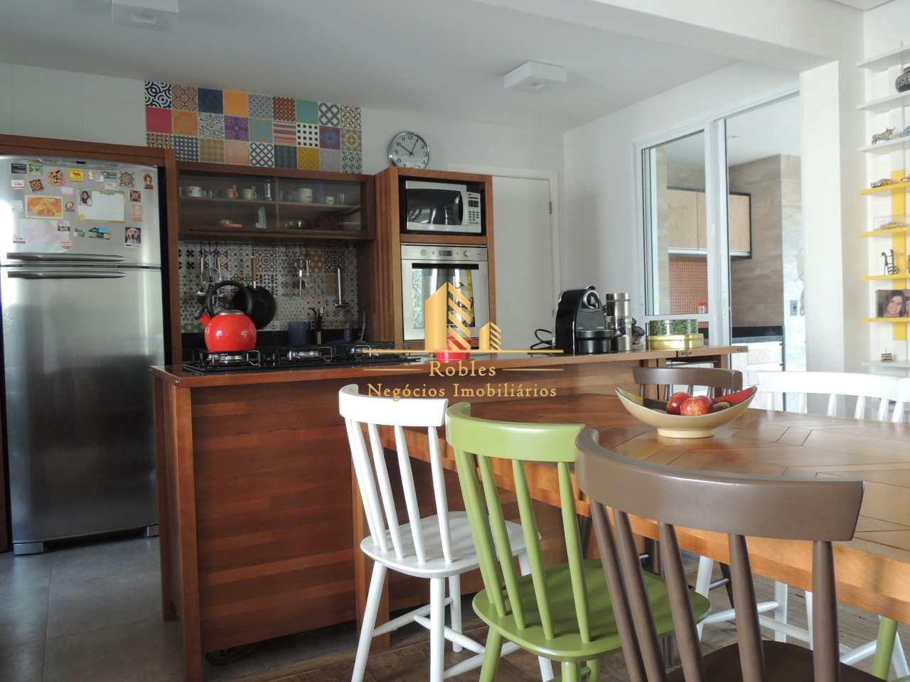Apartamento com 3 dorms, Morumbi, São Paulo - R$ 950 mil, Cod: 457