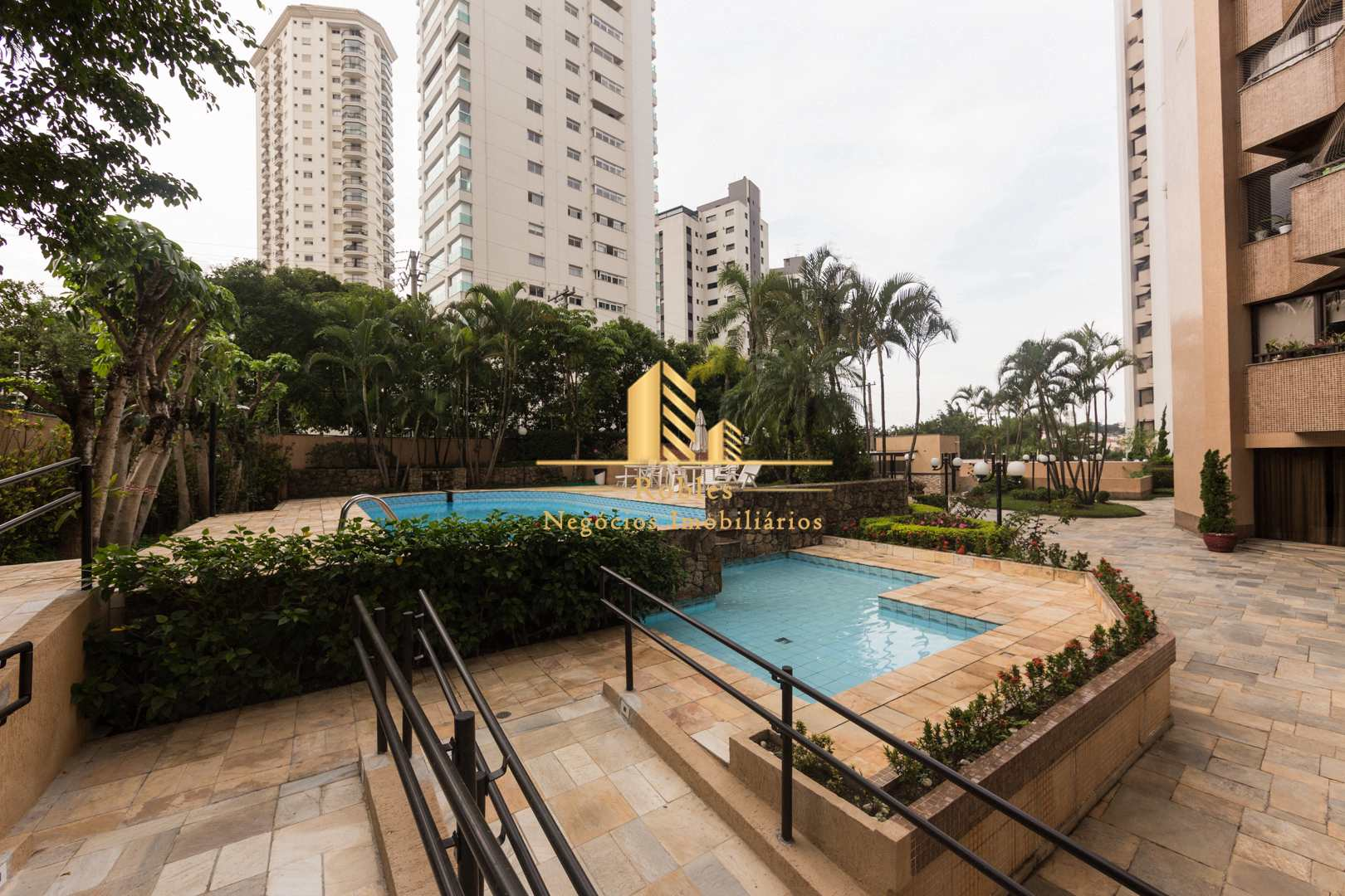 Apartamento com 3 dorms, Vila Mariana, São Paulo - R$ 2.2 mi, Cod: 458