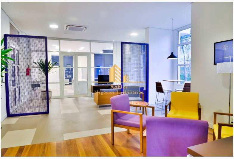 Apartamento com 2 dorms, Vila Andrade, São Paulo, Cod: 463