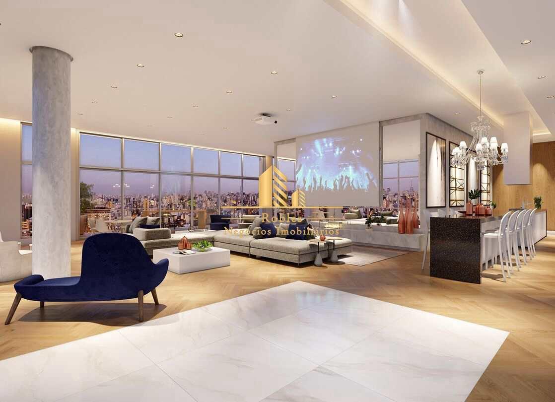 Apartamento com 2 dorms, Vila Mariana, São Paulo - R$ 990 mil, Cod: 480