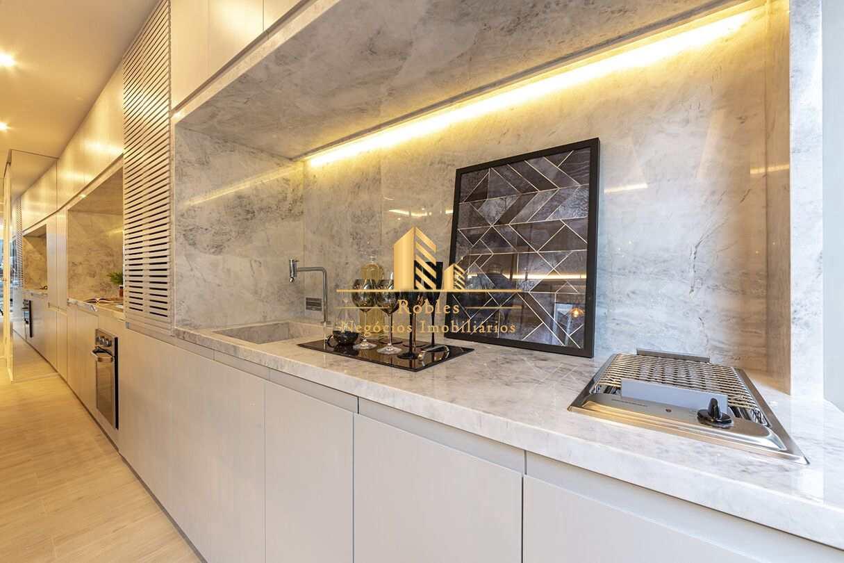 Apartamento com 2 dorms, Vila Mariana, São Paulo - R$ 990 mil, Cod: 481