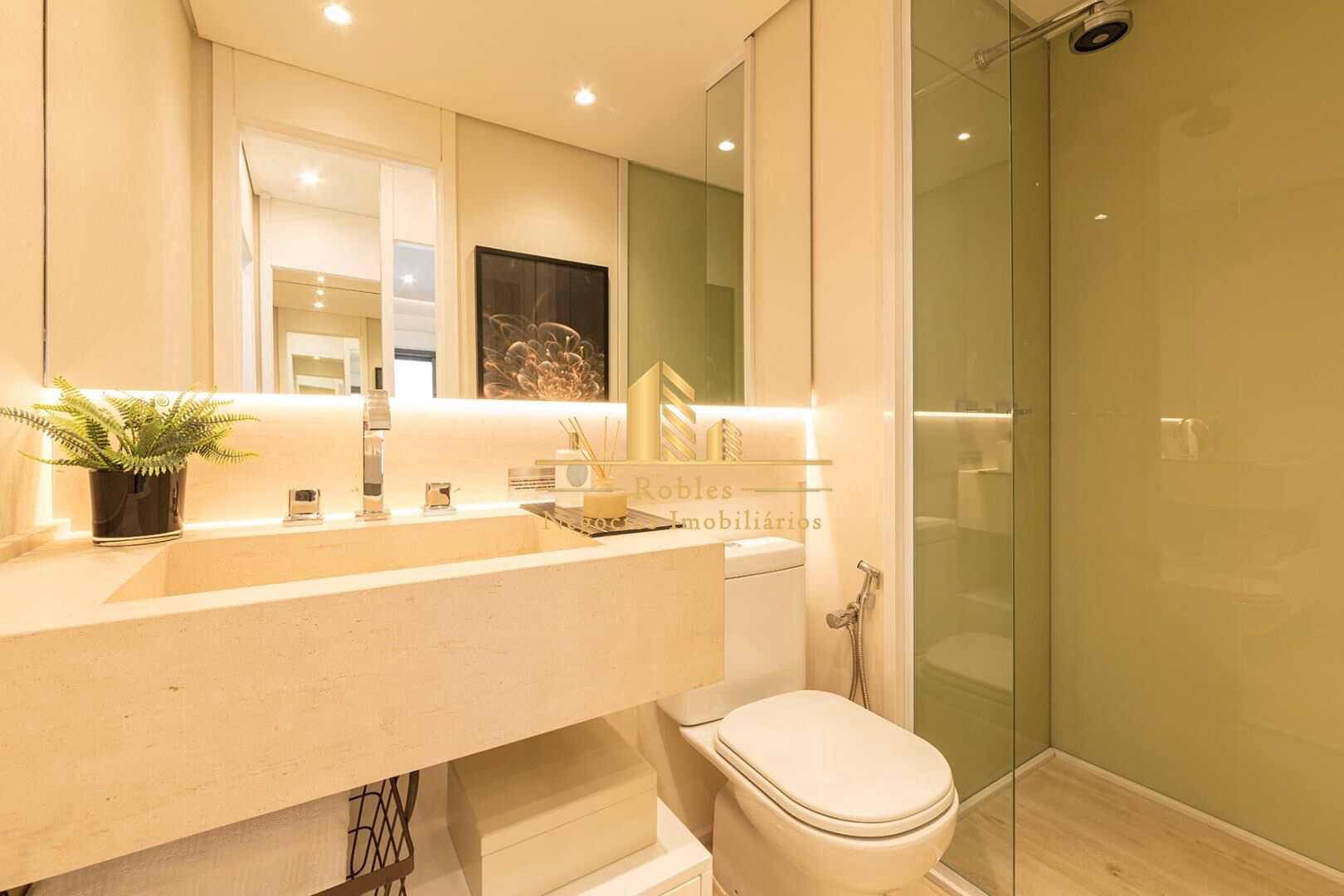 Apartamento com 2 dorms, Pompeia, São Paulo - R$ 861 mil, Cod: 494
