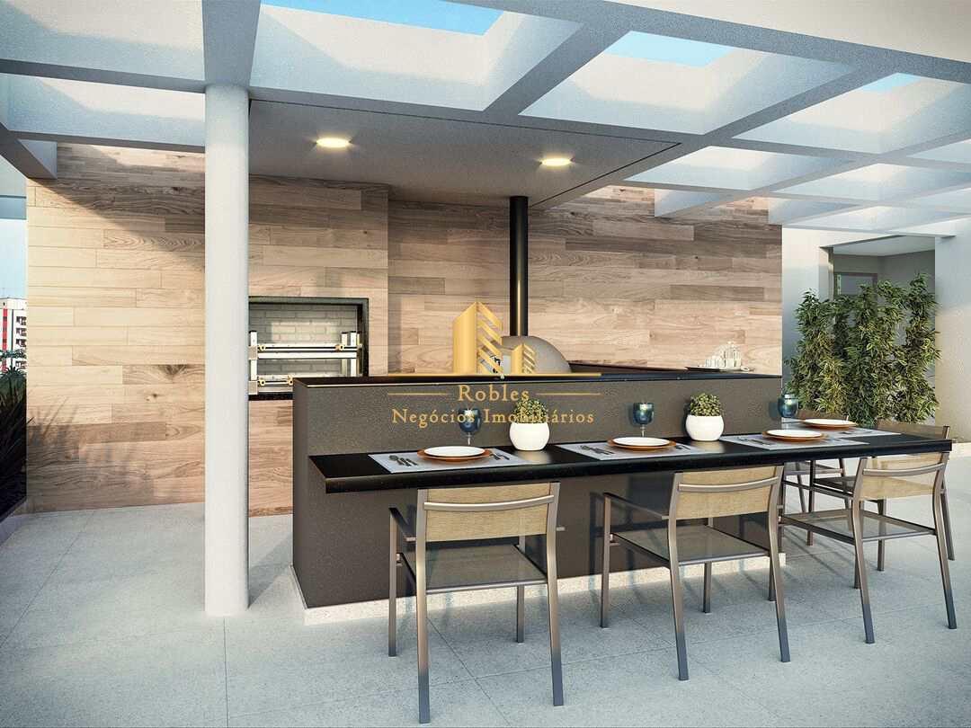 Apartamento com 2 dorms, Pompeia, São Paulo - R$ 905 mil, Cod: 495