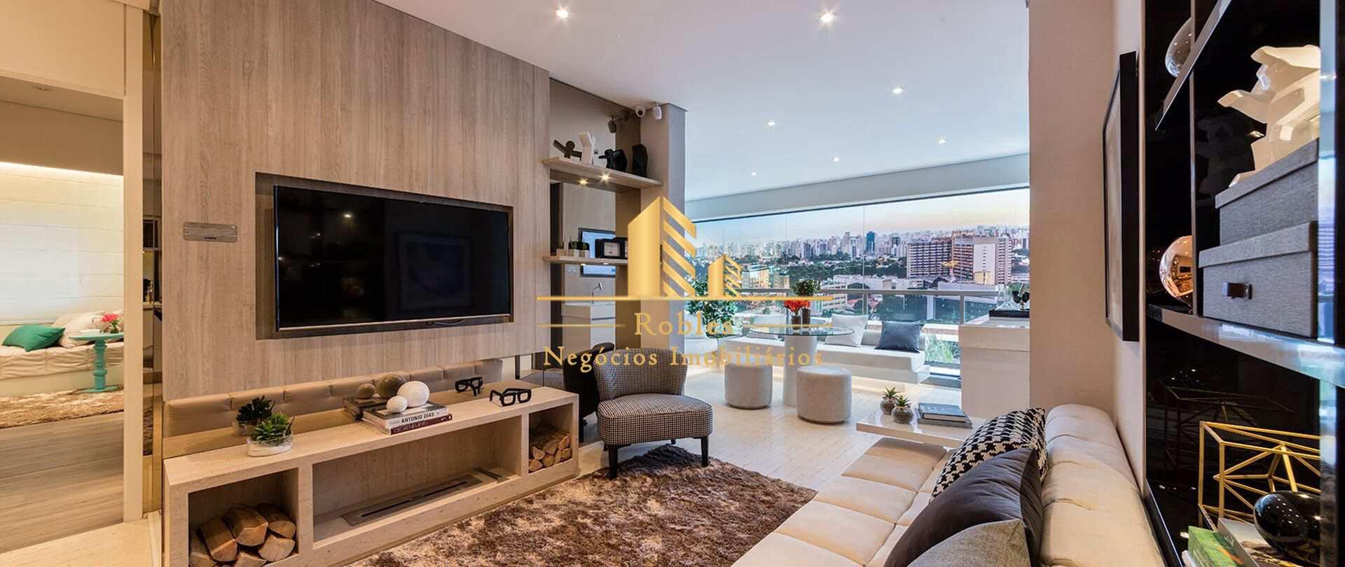 Apartamento com 3 dorms, Vila Clementino, São Paulo - R$ 1.55 mi, Cod: 498
