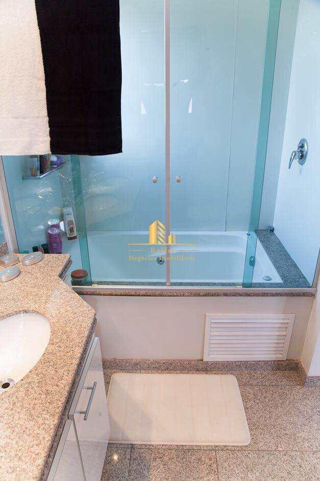 Apartamento com 3 dorms, Brooklin, São Paulo - R$ 1.3 mi, Cod: 520