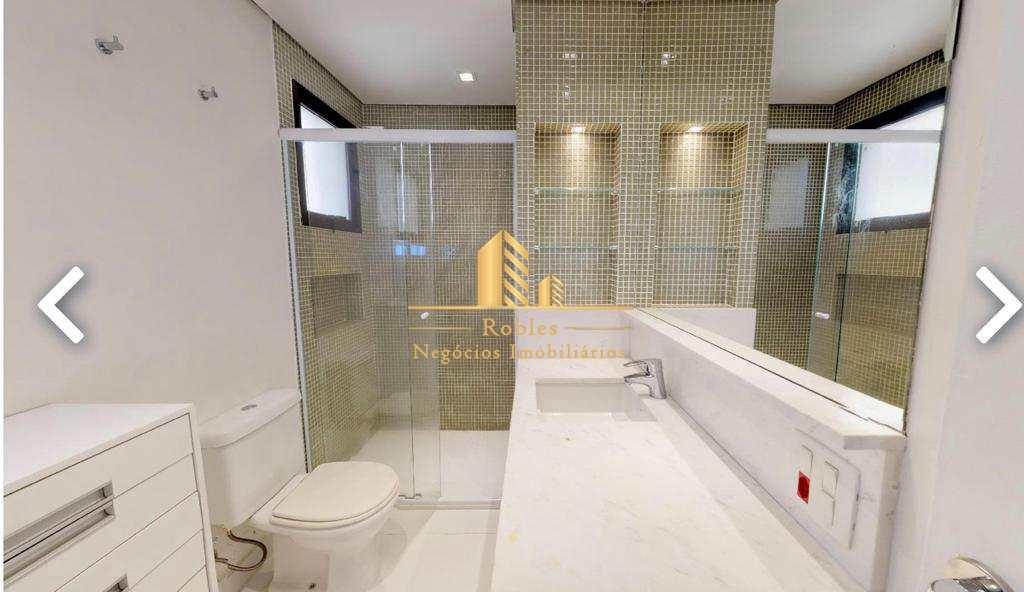 Apartamento com 3 dorms, Vila Nova Conceição, São Paulo - R$ 2.05 mi, Cod: 521